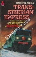 Trans-Siberian Express by ADLER, Warren
