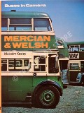 Buses in Camera: Mercian & Welsh by KEELEY, Malcolm