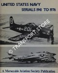United States Navy Serials by DANBY, Peter A. (ed.)