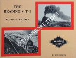 The Reading's T-1 by DIRKES, Rod