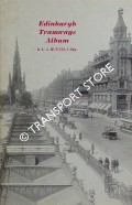 Edinburgh Tramways Album  by HUNTER, D.L.G.