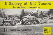 A Gallery of Old Timers  by BEAUMONT, Anthony