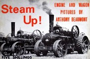 Steam Up!  by BEAUMONT, Anthony