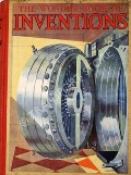 The Wonder Book of Inventions  by GOLDING, Harry (ed.)