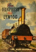 Book cover of Fra Damphest til Lyntog  by ANDERSEN, Carlo