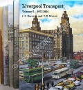 Liverpool Transport  by HORNE, J.B. & MAUND, T.B.