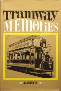 Tramway Memories  by JOYCE, J.