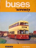 Buses 'seventy  by WATTS, G.W. (ed.)