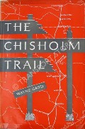 The Chisholm Trail  by GARD, White