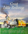 Great Little Railways  by CHAMBERLIN, Russell & others