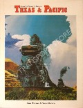 Texas & Pacific Railway  by WATSON, Don & BROWN, Steve