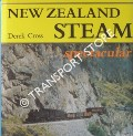 New Zealand Steam Spectacular  by CROSS, Derek