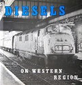 Book cover of Diesels on Western Region  by FORD, H.L.
