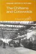 The Chilterns & Cotswolds by DAVIES, R. & GRANT, M.D.