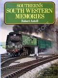 Southern's South Western Memories  by ANTELL, Robert