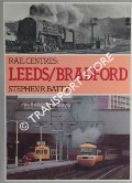 Book cover of Rail Centres: Leeds/Bradford  by BATTY, Stephen R.