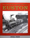 The Great British Railway Station - Euston  by ELLAWAY, K.J.