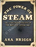 The Power of Steam  by BRIGGS, Asa