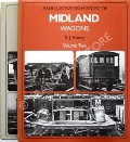 An Illustrated History of Midland Wagons  by ESSERY, R.J.