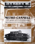 Metro-Cammell 150 Years of Craftsmanship  by BEDDOES, Keith, Colin & Stephen WHEELER