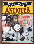 Railway Antiques  by MACKAY, James