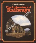 Book cover of The Archaeology of Railways  by RANSOM, P.J.G.