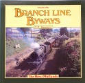 Branch Line Byways - The West Midlands by BANNISTER, G.F.