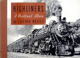 Highliners  by BEEBE, Lucius