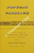 Book cover of Popular Carriage  by ELLIS, C. Hamilton