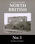 Book cover of North British by HOOPER, John