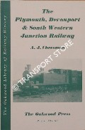 The Plymouth, Devonport & South Western Junction Railway  by CHEESMAN, A.J.