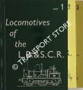 The Locomotives of the London, Brighton & South Coast Railway  by BRADLEY, D L