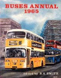 Buses Annual 1965  by SMITH, R.A. (ed.)