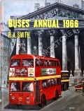 Buses Annual 1966  by SMITH, R.A. (ed.)