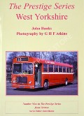 West Yorkshire  by BANKS, John