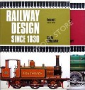 Railway Design Since 1830  by HARESNAPE, Brian