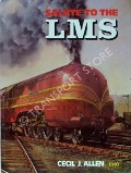 Salute to the LMS  by ALLEN, Cecil J.