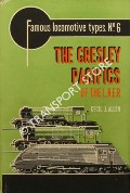 The Gresley Pacifics of the L.N.E.R.  by ALLEN, Cecil J.