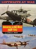 Blitzkrieg in the West 1939 - 1942 by ETHELL, Jeffrey L.