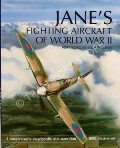 Jane's Fighting Aircraft of World War II by BRIDGMAN, Leonard