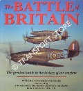 The Battle of Britain  by BICKERS, Richard Townshend