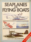 Book cover of The Illustrated History of Seaplanes and Flying Boats by CASEY, Louis S. & BATCHELOR, John