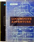 Locomotive Adventure  by HOLCROFT, H.