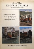 Isle of Man Tramway Travels  by CONSTANTINE, Harry