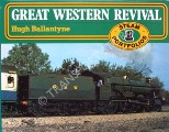 Great Western Revival  by BALLANTYNE, Hugh