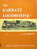 The Garratt Locomotive  by DURRANT, A.E.
