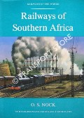 Railways of Southern Africa  by NOCK, O.S.