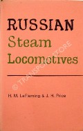 Russian Steam Locomotives  by Le FLEMING, H.M. & PRICE, J.H.