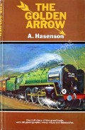 The Golden Arrow  by HASENSON, A.