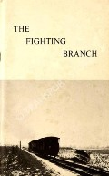 The Fighting Branch  by BROWN, Paul